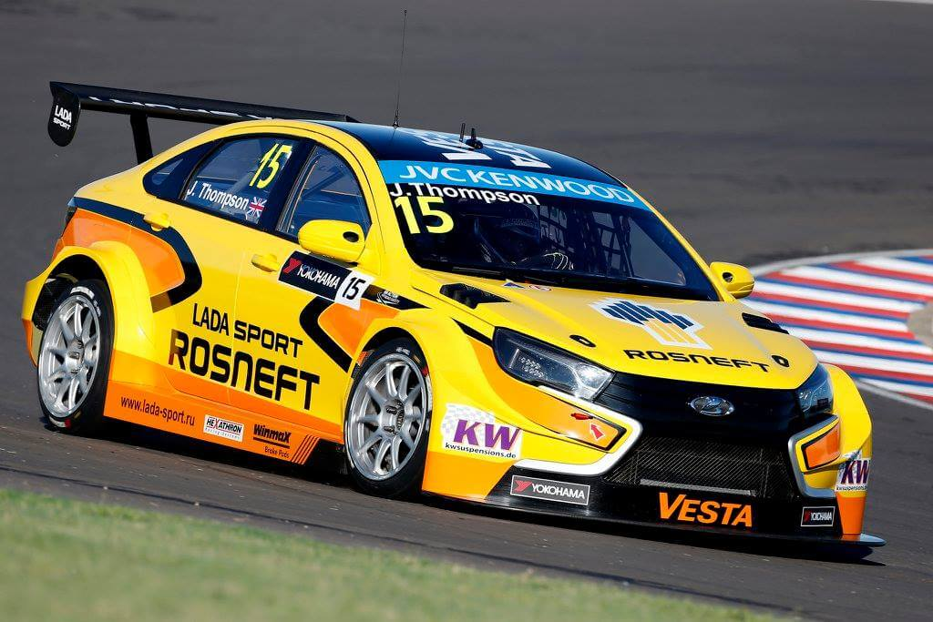 James-Thompson-LADA-Vesta-LADA-Sport-Rosneft